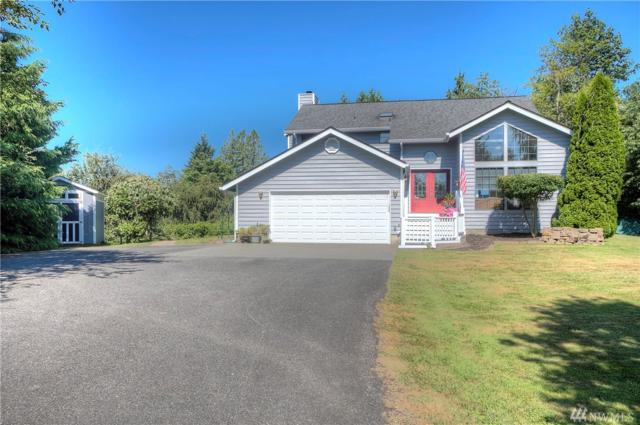 23725 156th Ave SE, Kent, WA 98042 (#1163064) :: Real Estate Solutions Group