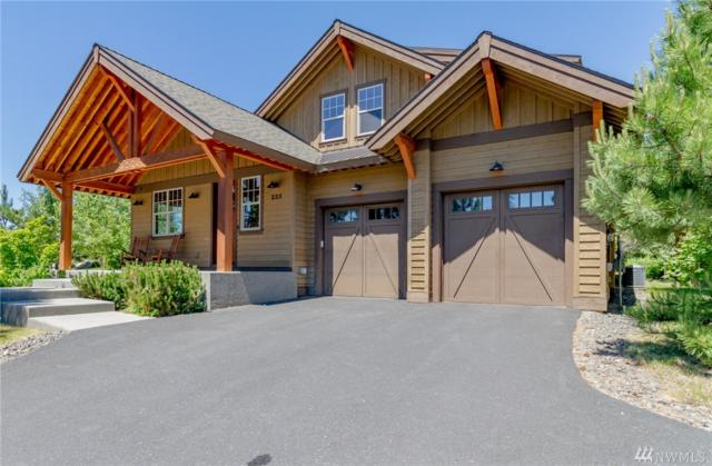 223 Cake Box Lane, Cle Elum, WA 98922 (#1163101) :: The Home Experience Group Powered by Keller Williams