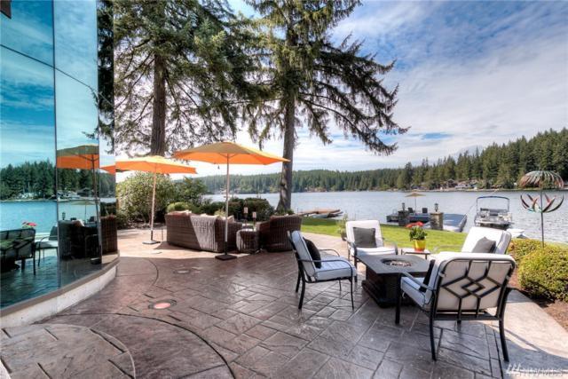 2381 E Mason Lake Dr E, Grapeview, WA 98546 (#1163156) :: Ben Kinney Real Estate Team