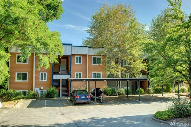 724 Kirkland Cir C101, Kirkland, WA 98033 (#1163212) :: Real Estate Solutions Group