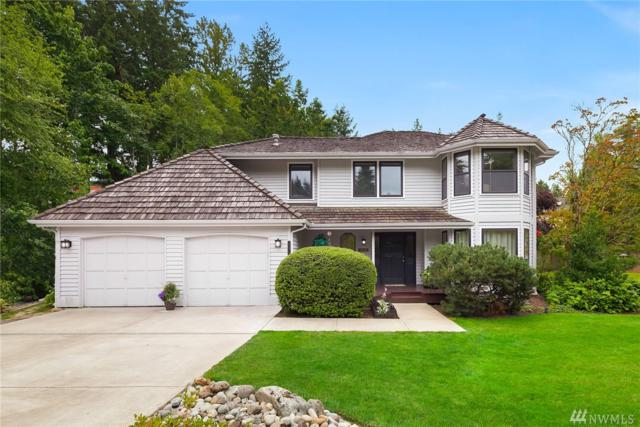 21819 SE 30th Place, Sammamish, WA 98075 (#1163226) :: Real Estate Solutions Group