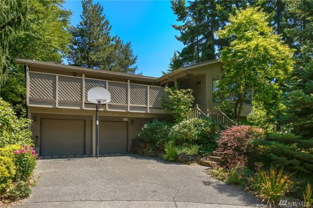 4016 NE 204th St, Lake Forest Park, WA 98155 (#1163332) :: Windermere Real Estate/East