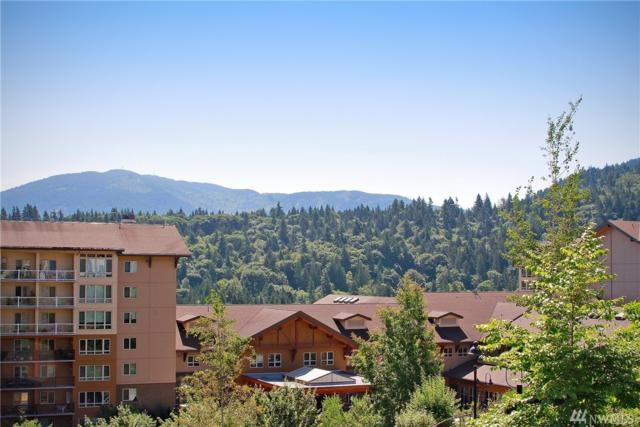142 Cougar Ridge Rd NW #1304, Issaquah, WA 98027 (#1163354) :: The Eastside Real Estate Team