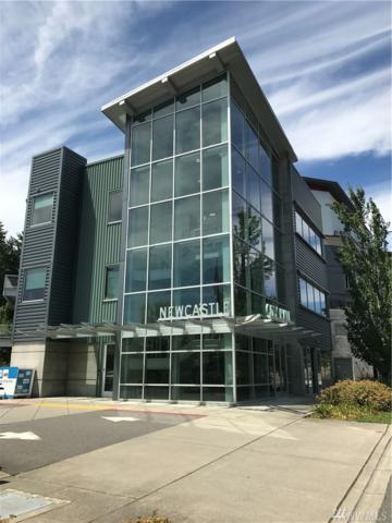 12835 12835 Newcastle Way Suite 303 Wy #303, Newcastle, WA 98056 (#1163380) :: Keller Williams Realty Greater Seattle