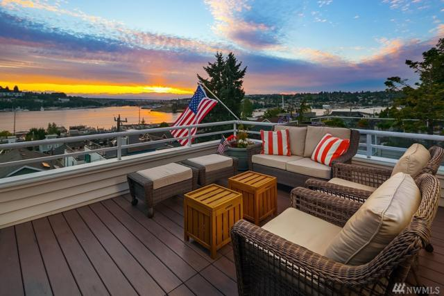 2354 Yale Ave E #402, Seattle, WA 98102 (#1163440) :: The Snow Group at Keller Williams Downtown Seattle