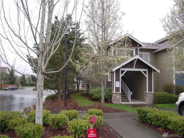 710 240th Wy SE H-201, Sammamish, WA 98074 (#1163511) :: Real Estate Solutions Group