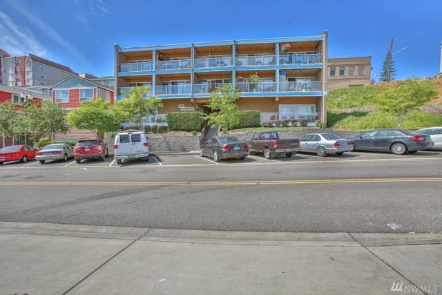 210 Broadway #3, Tacoma, WA 98402 (#1163538) :: Commencement Bay Brokers