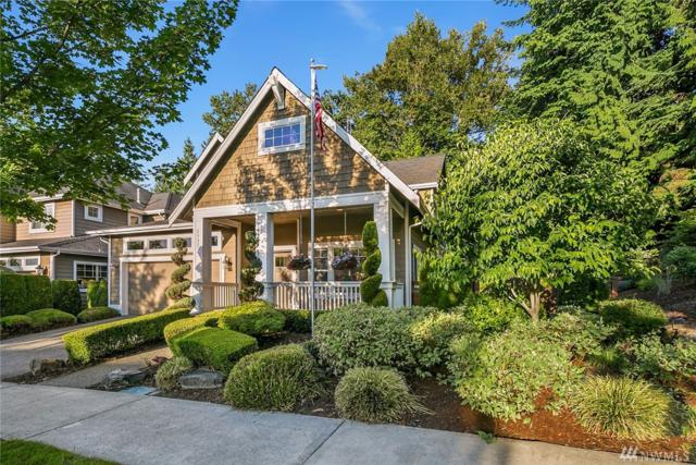2532 22nd Ave NE, Issaquah, WA 98029 (#1163683) :: The Eastside Real Estate Team