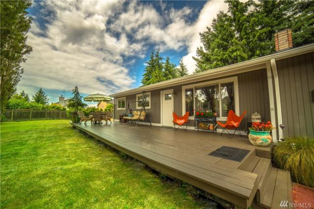 17424 Spruce Way, Lynnwood, WA 98037 (#1163686) :: Real Estate Solutions Group