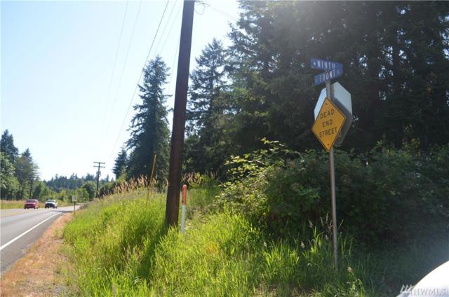 401 Front St SE, Bucoda, WA 98530 (#1163700) :: Homes on the Sound