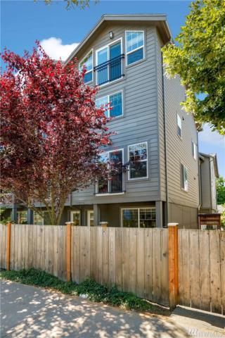3423 California Ave SW A, Seattle, WA 98116 (#1163789) :: The Key Team