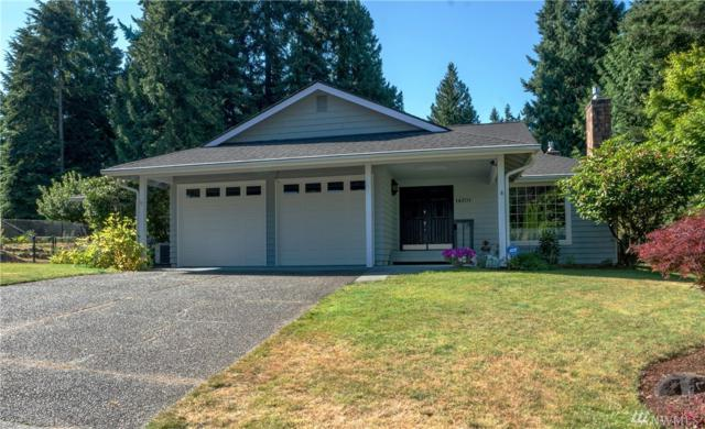14301 NE 12th Place, Bellevue, WA 98007 (#1163833) :: The Eastside Real Estate Team