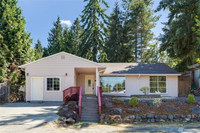 1241 NE 170th St, Shoreline, WA 98155 (#1163878) :: The Snow Group at Keller Williams Downtown Seattle