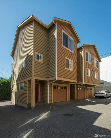 11213 Greenwood Ave N A, Seattle, WA 98133 (#1163886) :: Keller Williams - Shook Home Group