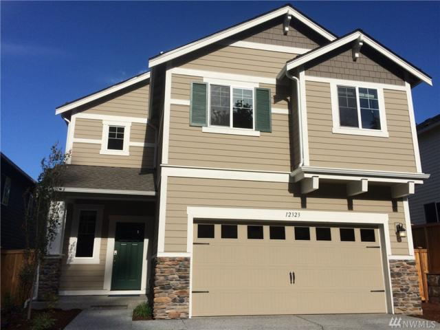 12323 54th Dr SE #25, Snohomish, WA 98296 (#1163898) :: Real Estate Solutions Group