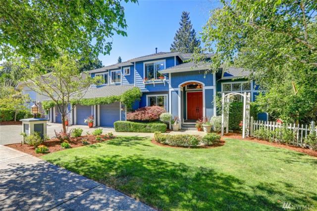 5501 178th Ave SE, Bellevue, WA 98006 (#1163956) :: The Eastside Real Estate Team