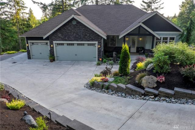 18628 SE 59th Ave SE, Snohomish, WA 98296 (#1164092) :: Real Estate Solutions Group
