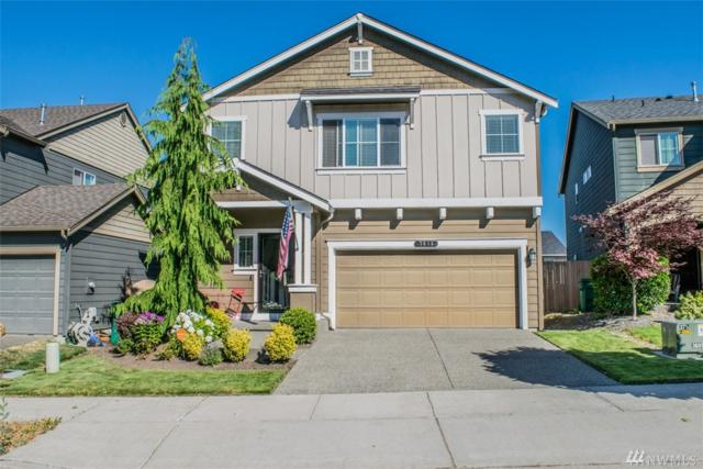 7615 14th St SE, Lake Stevens, WA 98258 (#1164102) :: Real Estate Solutions Group