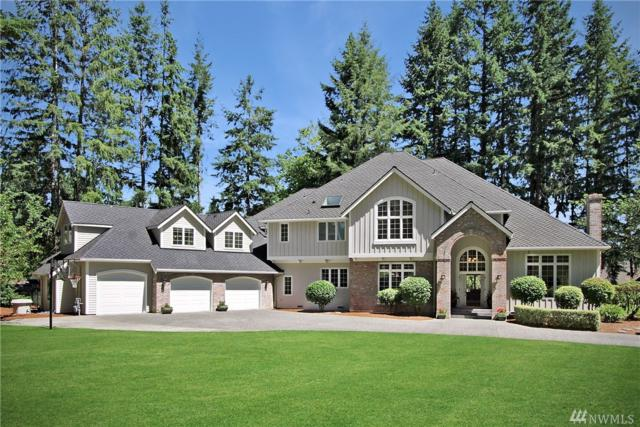 14246 Bear Creek Rd NE, Woodinville, WA 98077 (#1164207) :: The Snow Group at Keller Williams Downtown Seattle