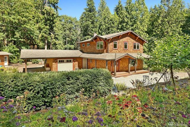 8220 238th St SE, Woodinville, WA 98072 (#1164225) :: Windermere Real Estate/East