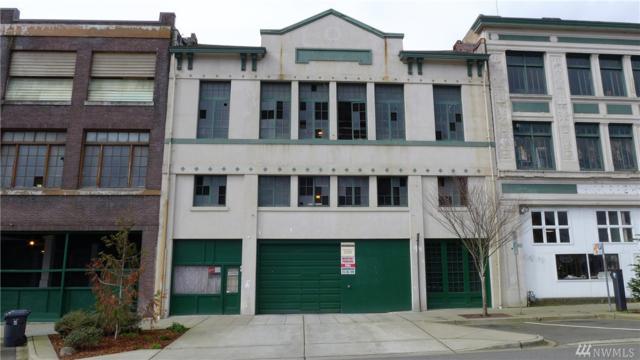 718 Broadway, Tacoma, WA 98402 (#1164247) :: Ben Kinney Real Estate Team