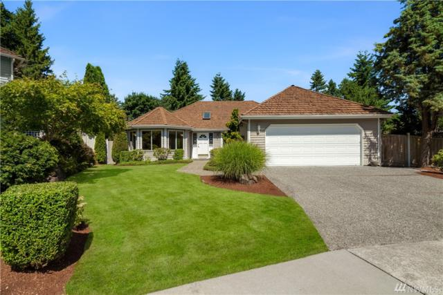 6126 140th Ct NE, Redmond, WA 98052 (#1164257) :: Real Estate Solutions Group