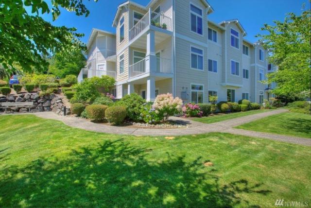 22020 41st Place S #104, Kent, WA 98032 (#1164333) :: Ben Kinney Real Estate Team