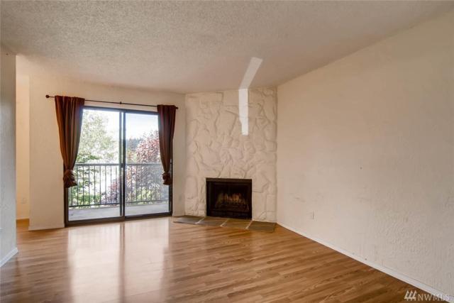 14510 124th Ave NE W67, Kirkland, WA 98034 (#1164348) :: Real Estate Solutions Group