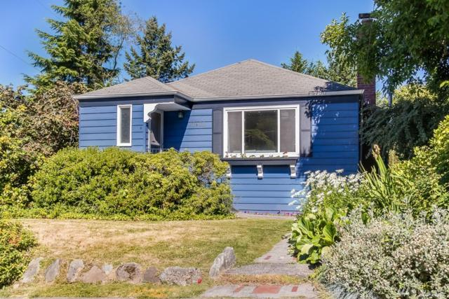 10400 66th Ave S, Seattle, WA 98178 (#1164374) :: Real Estate Solutions Group