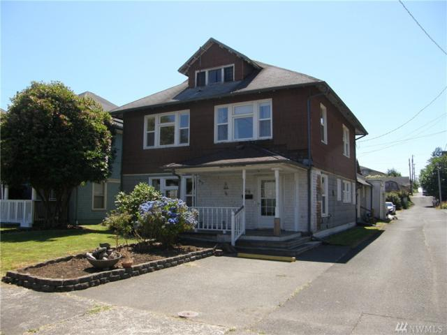 309 N H St, Aberdeen, WA 98520 (#1164443) :: Ben Kinney Real Estate Team