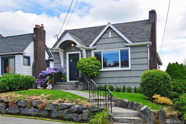 8034 18th Ave NE, Seattle, WA 98115 (#1164449) :: Beach & Blvd Real Estate Group