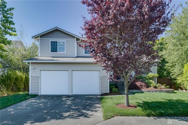 5022 146th St SE, Everett, WA 98208 (#1164474) :: Real Estate Solutions Group