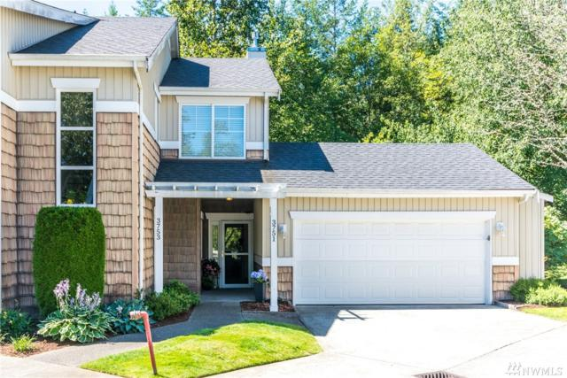 3751 257th Avenue SE, Issaquah, WA 98029 (#1164509) :: The Eastside Real Estate Team