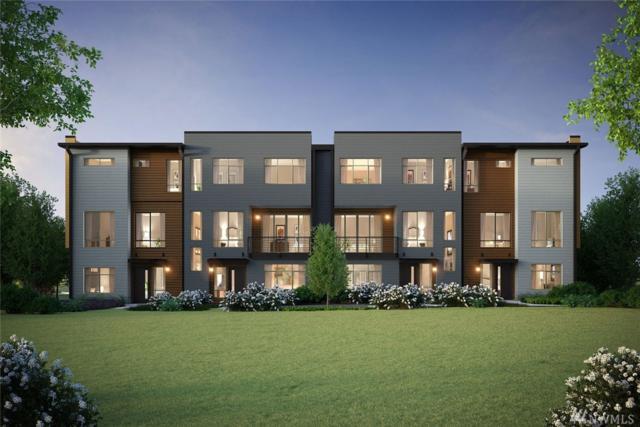 1673 163rd Terr NE E-3, Bellevue, WA 98008 (#1164534) :: The Eastside Real Estate Team