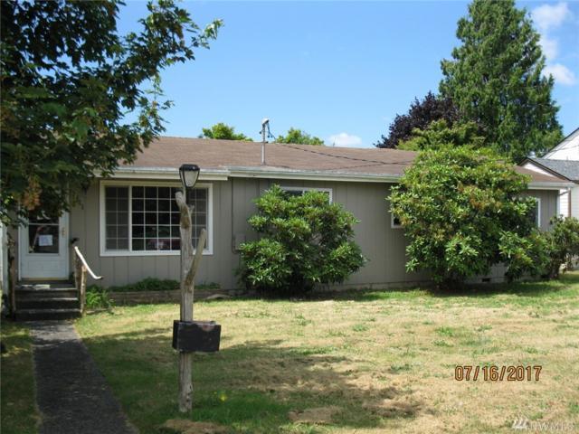 1411 Marion St, Hoquiam, WA 98550 (#1164536) :: Ben Kinney Real Estate Team