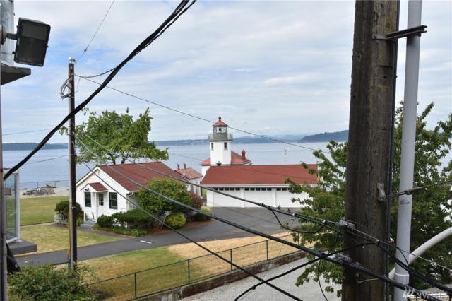 3151 Alki Av Ct SW #22, Seattle, WA 98116 (#1164581) :: Ben Kinney Real Estate Team