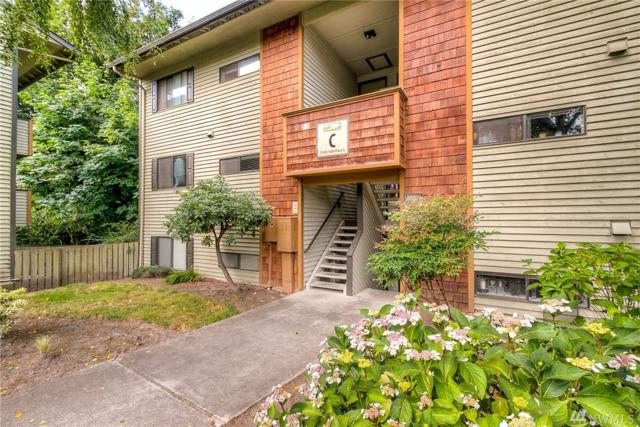 23405 16th Ave S C201, Des Moines, WA 98198 (#1164587) :: Keller Williams Realty Greater Seattle
