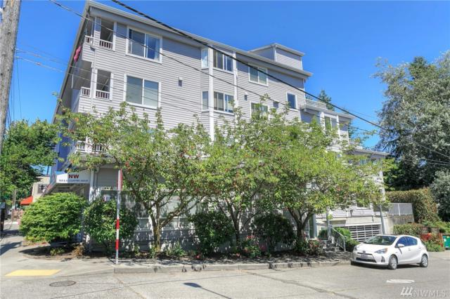 8804 Roosevelt Wy NE #304, Seattle, WA 98115 (#1164615) :: Real Estate Solutions Group