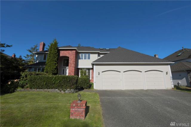 7720 142nd Wy SE, Newcastle, WA 98059 (#1164623) :: Keller Williams Realty Greater Seattle