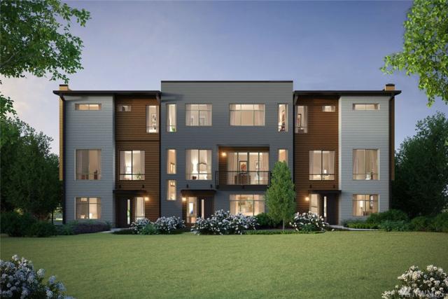 1609 163rd Place NE G 1, Bellevue, WA 98008 (#1164629) :: The Eastside Real Estate Team