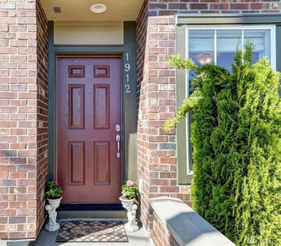 1912 113th Place SE, Everett, WA 98208 (#1164656) :: Real Estate Solutions Group