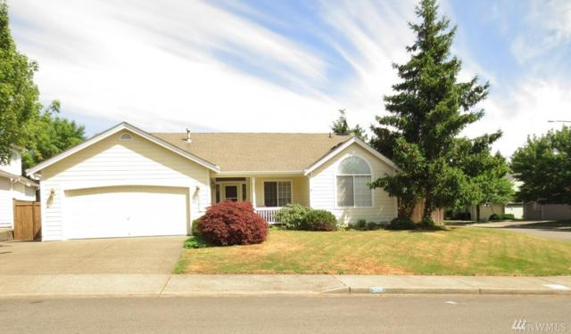 5101 Perry Dr SE, Auburn, WA 98092 (#1164674) :: Commencement Bay Brokers