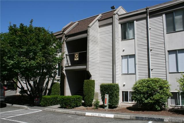 14625 NE 34th St G-19, Bellevue, WA 98007 (#1164688) :: Real Estate Solutions Group