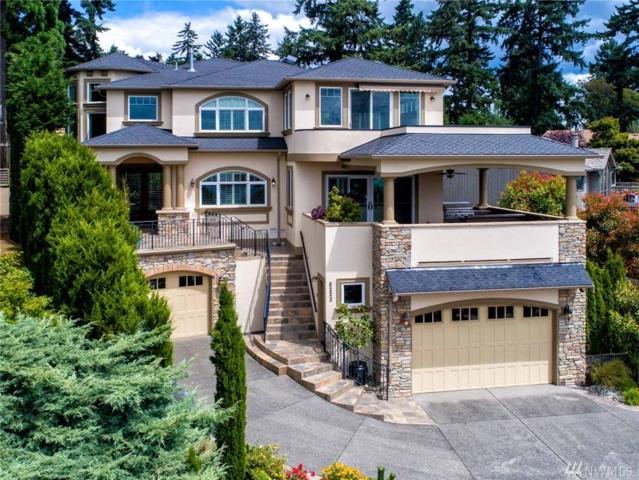 8222 NE 110th Place, Kirkland, WA 98034 (#1164710) :: Real Estate Solutions Group