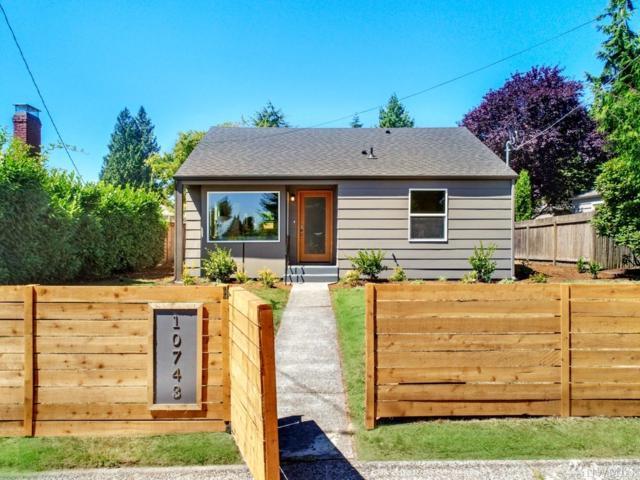 10743 Fremont Ave N, Seattle, WA 98133 (#1164723) :: Beach & Blvd Real Estate Group