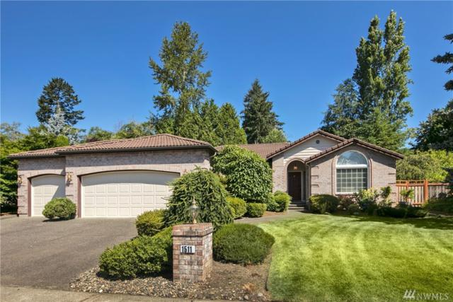 1511 232nd Place SW, Bothell, WA 98021 (#1164756) :: The Snow Group at Keller Williams Downtown Seattle
