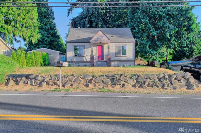 1217 S 116th St, Seattle, WA 98168 (#1164773) :: Real Estate Solutions Group