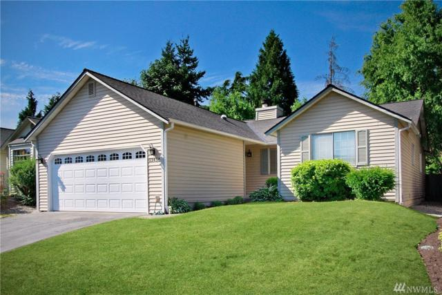 13458 NE 135th St, Kirkland, WA 98034 (#1164778) :: The Eastside Real Estate Team