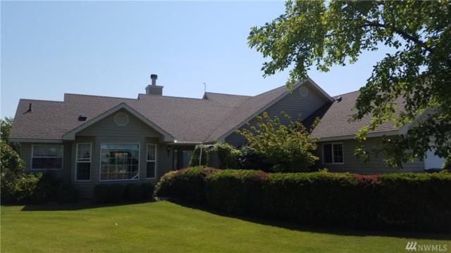 57145 NE Fairway Rd, Electric City, WA 99123 (#1164819) :: Ben Kinney Real Estate Team