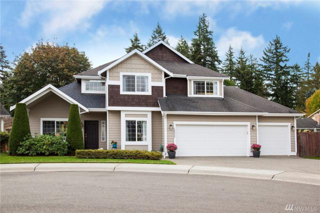 10823 NE 142nd St, Kirkland, WA 98034 (#1164827) :: The Eastside Real Estate Team